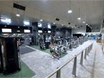 Goodlife Health Clubs Sherbrooke Gym GymThe fully equipped Wantirna gym