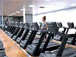 Goodlife Health Clubs Wantirna Gym Fitness Plenty of treadmills so you can