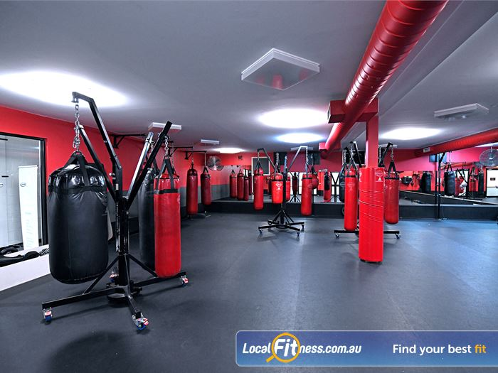 Goodlife Health Clubs Scoresby Gym Fitness Get into combat sports with our