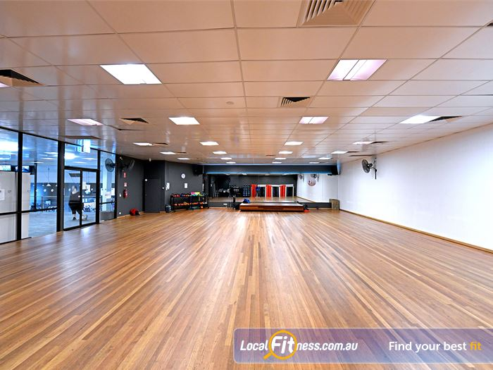 Goodlife Health Clubs Wantirna Gym Fitness High energy classes inc.