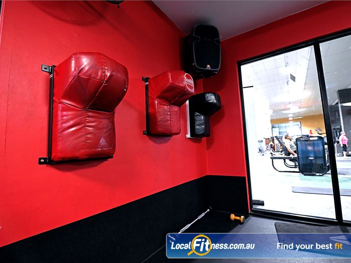Goodlife Health Clubs Wantirna Gym Fitness Goodlife Wantirna features a