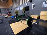 Goodlife Health Clubs Wantirna Gym Fitness Multiple lifting platforms with