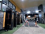 Goodlife Health Clubs Scoresby Gym Fitness Plenty of gym equipment with