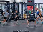 Fitness First Bayside Black Rock Gym Fitness Strength-based functional