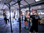 Fitness First Bayside Black Rock Gym Fitness High-performance strength
