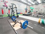 Get into strength training with our olympic lifting