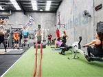 Athleta Gym Williamstown Gym Fitness Get into functional training in
