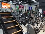 Athleta Gym Seaholme Gym Fitness Try the Jacobs ladder cardio