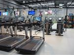 Athleta Gym Williamstown North Gym Fitness Tune into your favourite shows