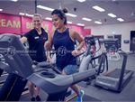 Our Narre Warren womens gym includes state of
