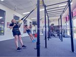 Join our Fernwood FIIT30 program, HIIT-based functional training