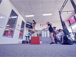 Fernwood Fitness Fountain Gate Ladies Gym Fitness Get into plyometric and