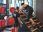 Surge Fitness Perth Gym Fitness Innovative fitness with Jocobs