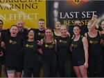 Surge Fitness Perth Gym Fitness Bring out the warrior within