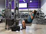 Anytime Fitness Narre Warren 24 Hour Gym Fitness 24 Hour Narre Warren gym access