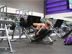 Anytime Fitness Fountain Gate 24 Hour Gym Fitness Increase your leg strength with