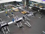 Anytime Fitness Hampton Park 24 Hour Gym Fitness The multi-level gym at Anytime