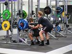 Anytime Fitness Berwick 24 Hour Gym Fitness Our gym includes multiple heavy