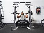 Anytime Fitness Berwick 24 Hour Gym Fitness Enjoy strength training with
