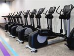 Anytime Fitness Fountain Gate 24 Hour Gym Fitness Rows and rows of cardio
