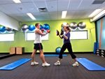 Holmesglen Fitness Centre Cheltenham Gym Fitness Moorabbin personal trainers