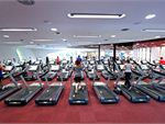 Glen Eira Sports and Aquatic Centre (GESAC) Bentleigh East Gym Fitness The latest cardio innovation at