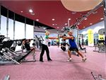 Glen Eira Sports and Aquatic Centre (GESAC) Moorabbin East Gym Fitness Over 40 pieces of strength