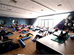 Glen Eira Sports and Aquatic Centre (GESAC) Moorabbin Gym Fitness Bentleigh Yoga and Pilates