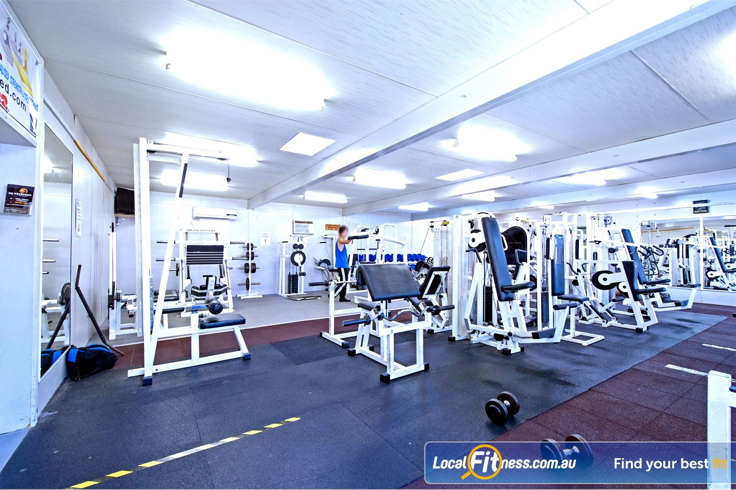 Waves Fitness and Aquatic Centre Baulkham Hills Welcome to the Baulkham Hills gym.