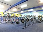 Waves Fitness and Aquatic Centre Baulkham Hills Gym Fitness Comprehensive range of cardio