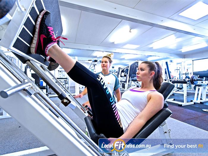 Waves Fitness and Aquatic Centre Castle Hill Gym Fitness Our Baulkham Hills gym focus is