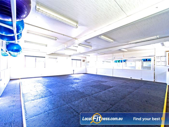 Waves Fitness and Aquatic Centre Baulkham Hills Gym Fitness Over 30 group fitness classes