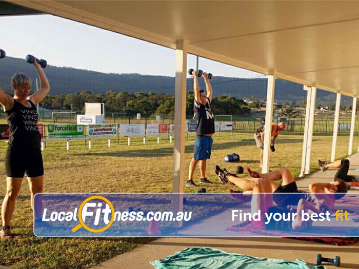 Alpha Trainer Gym Wollongong  | Welcome to Alpha Trainer - group fitness in
