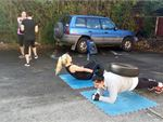 Alpha Trainer Mount Ousley Gym Fitness We provide both indoor and