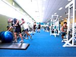 Zone Fitness Dandenong Gym Fitness Large open space Dandenong gym