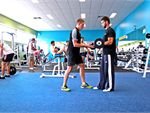 Zone Fitness Dandenong Gym Fitness The spacious free-weights area