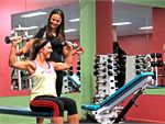 Zone Fitness Eumemmerring Gym Fitness A private Dandenong ladies gym