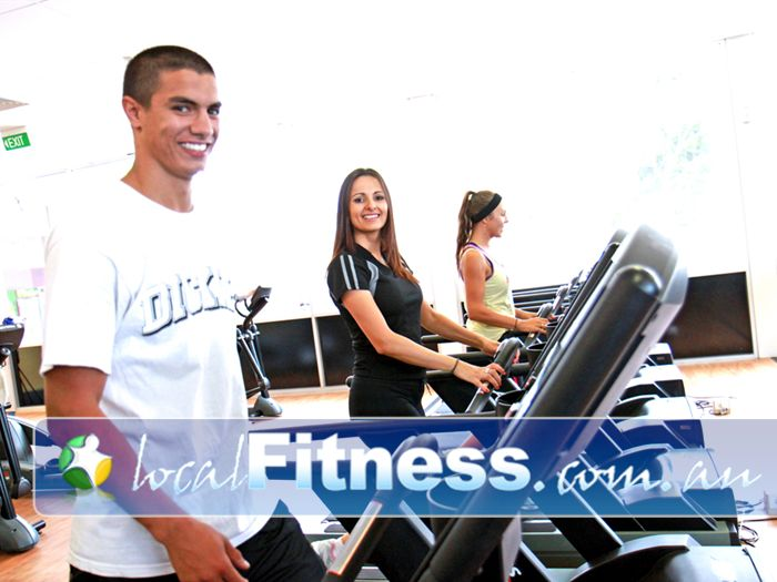 Zone Fitness Dandenong A friendly and welcoming atmosphere for all in Dandenong.
