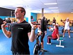 Zone Fitness Eumemmerring Gym Fitness Enjoy our wide selection of