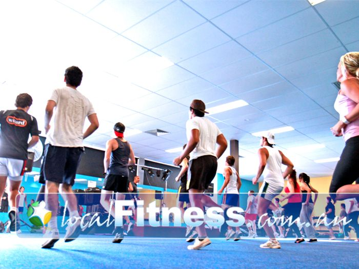 Zone Fitness Near Endeavour Hills Get involved with Dandenong group fitness.