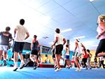 Zone Fitness Endeavour Hills Gym Fitness Get involved with Dandenong
