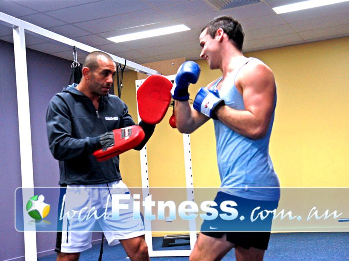 Zone Fitness Dandenong Add variety to your workout with Dandenong personal trainers.