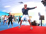 Zone Fitness Dandenong Gym Fitness Dandenong boxing classes run
