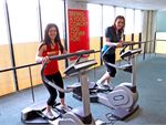 Fernwood Fitness Epping Gym Fitness The technoGym cardio wave helps