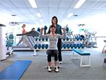 Fernwood Fitness Wollert Gym Fitness Our women's strength training