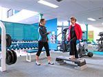 Fernwood Fitness Epping Gym Fitness Experience qualified exercise