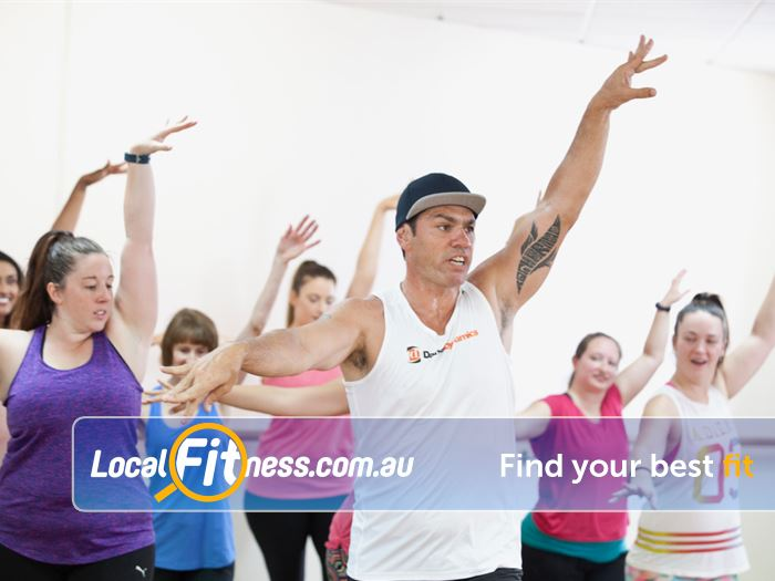Dance Dynamics Gym Collingwood  | Welcome to Dance Dynamics Richmond North - Fitness