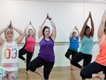 Dance Dynamics Richmond North Gym Fitness Refresh your spirit with