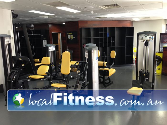 Create Fitness 24/7 Gym Lutwyche  | Our Nundah 24 hour gym provides a full