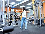 Muscle Torque Fitness St Albans Gym Fitness A training environment for